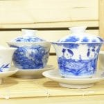 Een minicursus kwaliteitsherkenning Chinees porselein