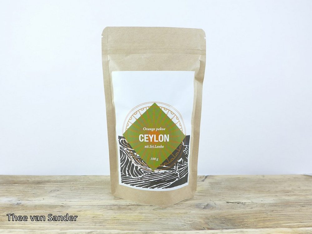 OP Ceylon