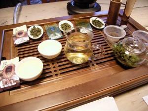 Tie Guan Yin test