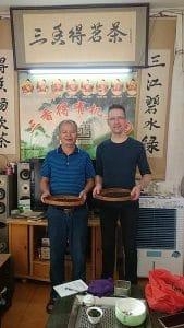 Met Tang San Cai