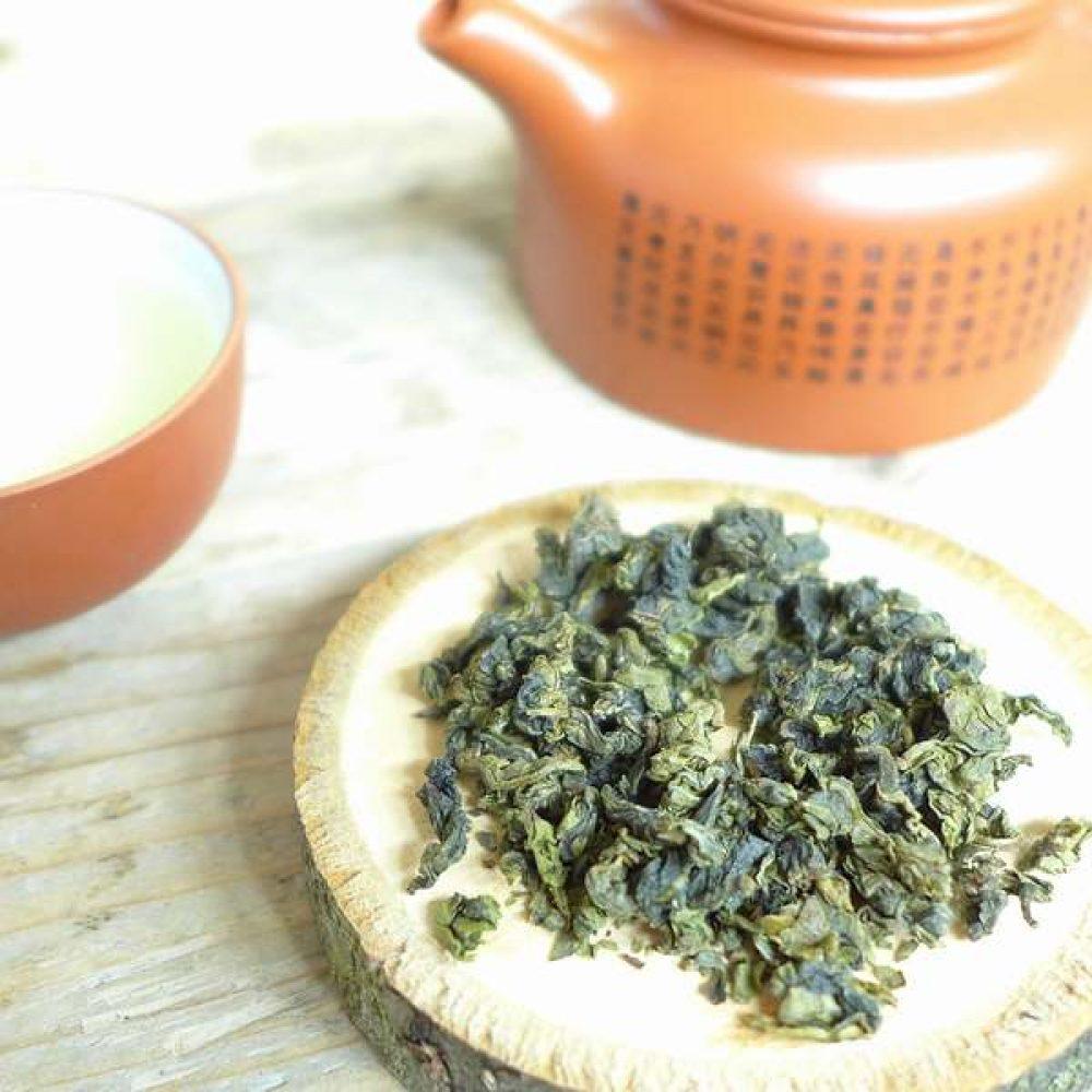 Tie Guan Yin roasted