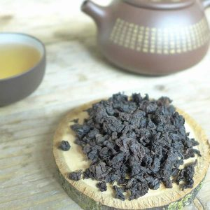 Tie Guan Yin traditional