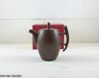 Yixing theepot bruin 250 ml